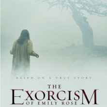 La locandina di The Exorcism of Emily Rose