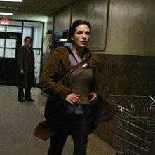 Jennifer Connelly in una scena di Dark Water