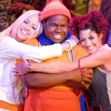 Jermaine Williams in una scena di Fat Albert