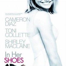 La locandina di In her shoes