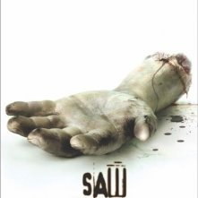 Manifesto americano di Saw