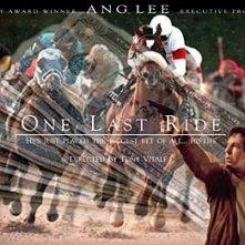 Un'immagine promozionale per One Last Ride