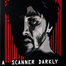 La locandina di A Scanner Darkly (2006)
