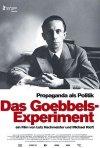 La locandina di Das Goebbels Experiment