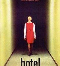 La locandina di Hotel