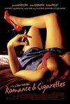 La locandina di Romance & Cigarettes