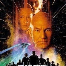 La locandina di Star Trek: Primo Contatto