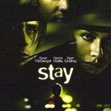 La locandina di Stay