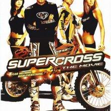 La locandina di Supercross