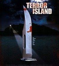 La locandina di Terror Island