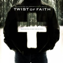 La locandina di Twist of Faith