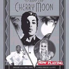 La locandina di Under the Cherry Moon