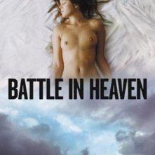La locandina di Batalla en el cielo