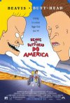 La locandina di Beavis and Butt-Head. Alla conquista dell'America