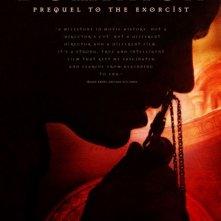 La locandina di Dominion: A Prequel to the Exorcist