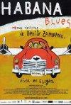 La locandina di Habana Blues