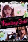 La locandina di Kamikaze Girls