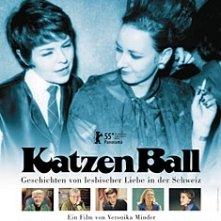 La locandina di Katzenball