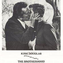 La locandina di La fratellanza
