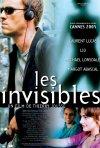 La locandina di Les invisibles