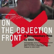 La locandina di On the Objection Front