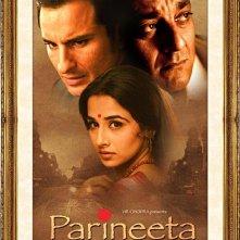 La locandina di Parineeta