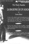 La locandina di Pier Paolo Pasolini e la ragione di un sogno