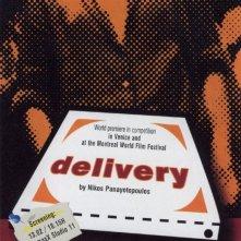 La locandina di Delivery