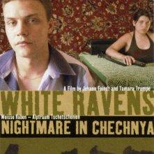 La locandina di White Raven - Nightmare in Chechnya
