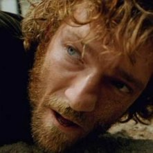 Primo piano di Vincent Cassel in una scena di Blueberry