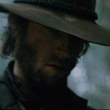 Vincent Cassel in una scena del film Blueberry