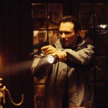 Christian Slater in una scena di Nella mente del serial killer