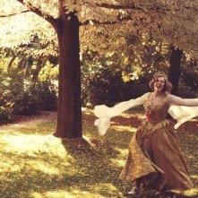 Kate Winslet in una scena di Creature del cielo
