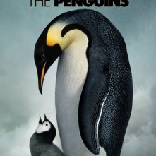 La locandina di March of the Penguins