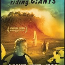 La locandina di Riding Giants