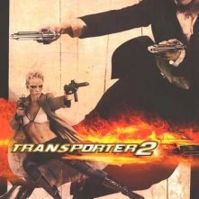 La locandina di The Transporter 2