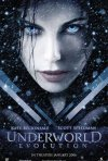 La locandina di Underworld: Evolution