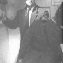 Dix (Sterling Hayden) in azione