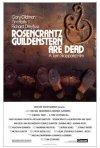 La locandina di Rosencrantz e Guilderstern sono morti