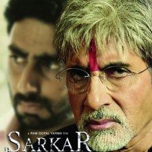 La locandina di Sarkar