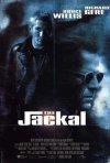 La locandina di The Jackal