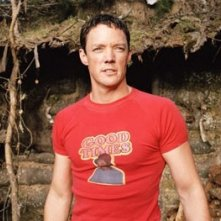 Matthew Lillard in una scena di Without a Paddle