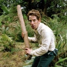 Seth Green in una scena di Without a Paddle