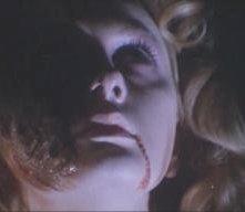 Mary Arden in una scena di Sei donne per l'assassino