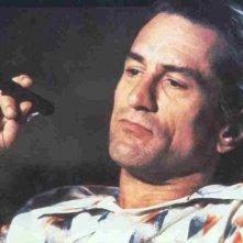 Robert De Niro (Max Cady) in CAPE FEAR - IL PROMONTORIO DELLA PAURA