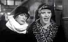 Tony Curtis e Jack Lemmon in A qualcuno piace caldo