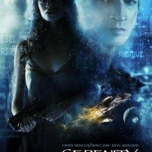 Uno dei poster realizzati per il film Serenity