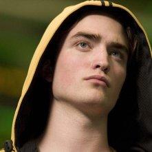 Robert Pattinson è Cedric Diggory