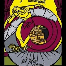 Festival di Locarno 2005: il manifesto ufficiale