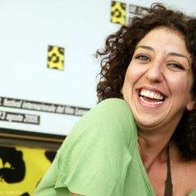 Festival di Locarno 2005: Monica Cervera